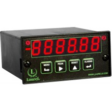 Rate Meter & Totalizer with Functions