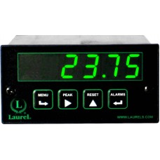 AC Power Factor Meter & AC Phase Angle Meter