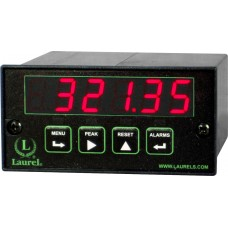 RTD Temperature Panel Meter / Controller