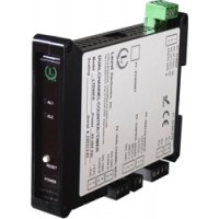 4-20 mA & Serial Data Output Transmitter for Resistance in Ohms
