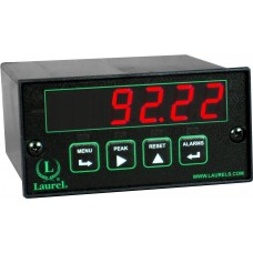 Pulse Input or Analog Input Batch Controller