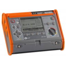 Sonel MPI-520 Multifunction Electrical Installations Meter