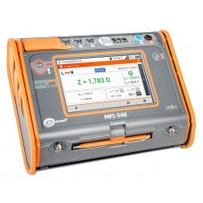 Sonel MPI-540 Multifunction Electrical Installations Meter