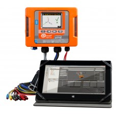 Sonel PQM-710 Power quality analyzer