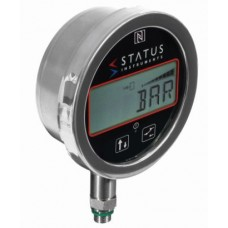 DM670/PM - Pressure & Temperature Indicator With Extended Data Logging, Extended Dual Alarm & Messaging