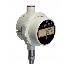 DM650/PM - Pressure & Temperature Indicator With Data Logging, Alarm & Messaging