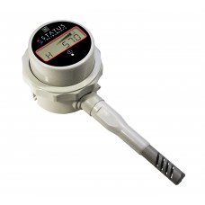 DM650/HM - Humidity & Temperature Indicator With Data Logging, Alarm & Messaging