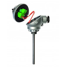HTR200 Series - Miniature Integrated In Head RTD/ Slidewire Temperature Transmitter