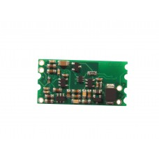 SEM106P - OEM Pt100 Temperature Transmitter Board