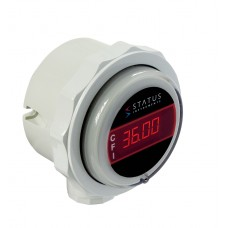 SEM710 - Programmable, with loop powered display, suitable for Pt100 and TC sensors