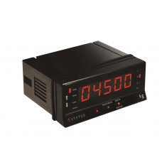 DM4500U - Panel Meter For Load Cell, Process and Temperature Sensors