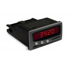 DM3420 - Current / Voltage input Panel meter