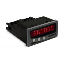 DM3600A - Intelligent Panel Meter with Flow and Totalise functions